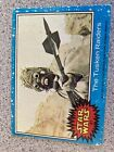 2015 Topps Star Wars Original Wrapper Wall Art 17