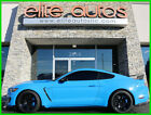 2017 Ford Mustang Mustang Shelby GT350R 3k miles BIG $ UPGRADES 2017 Shelby GT350 HUGE MONEY IN UPGRADE$ Whipple Supercharger TONS OF CARBON
