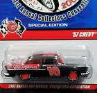 Hot Wheels 57 1957 Chevy 2007 21st Annual Collectors Convention Dinner Car 2000