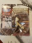 1997 Starting Lineup Josh Gibson Cooperstown Collection Figure