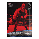 2019 Topps Now WWE Wrestling Cards Checklist 13