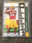 Top Aaron Rodgers Rookie Cards to Collect 35