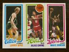 Larry Bird Rookie Cards and Autographed Memorabilia Guide 22