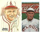 Top 10 Rogers Hornsby Baseball Cards 27