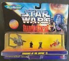 1996 Topps Star Wars Shadows of the Empire Trading Cards 15