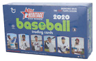2020 Topps Heritage High Number Factory Sealed Hobby Box