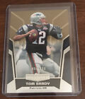 2010 Topps Unrivaled Gold #80 Tom Brady #'D 499 - NM-MT
