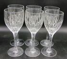 Stuart Crystal Glass MONACO Wine Goblet 67 8 Up to 6 available