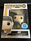 Funko Pop Jay and Silent Bob Figures 14