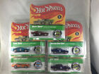Hot Wheels RLC Exclusive Spoilers Complete set of 5