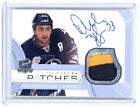 Dustin Byfuglien to Sign Free Autographs at 2011 NHL Draft 22