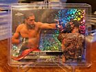 Tank Abbott and Herb Dean Autograph Cards from 5finity 24