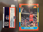How to Spot a Fake Michael Jordan Rookie Card and Not Get Scammed 22