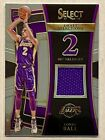 Top Lonzo Ball Rookie Cards 15