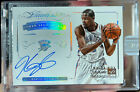 Kevin Durant 2015 Flawless Super Signature On Card Auto Sealed White Box 1 1