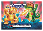 2016-17 Topps Garbage Pail Kids Disg-Race to the White House - Updated 23