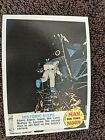 1969 Topps Man on the Moon Trading Cards 21