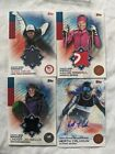 2014 Topps US Olympic and Paralympic Team and Hopefuls Trading Cards 50