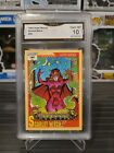1991 Impel Marvel Universe Series II Trading Cards 85