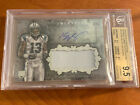 2014 Topps Inception Football Cards 14