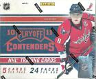 2010-11 Playoff Contenders Factory Sealed Hockey Hobby Box