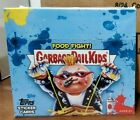2021 Topps Garbage Pail Kids Food Fight Hobby Box - FACTORY SEALED BOX