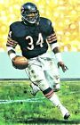 Sweetness! Top 10 Walter Payton Cards of All-Time 35