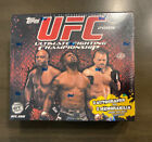 2009 Topps UFC Round 2 Review 8