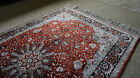 Oriental Hand Knotted Rug 100 Natural Organic Silk 3x5 ft
