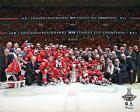 2015 Chicago Blackhawks Stanley Cup Champions Collectibles Guide 11