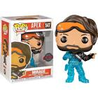 Ultimate Funko Pop Apex Legends Figures Gallery and Checklist 32