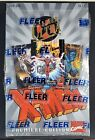 1994 Fleer Ultra X-MEN Premiere Edition Trading Card Sealed 36 count Box...READ