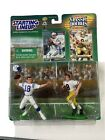 NEW Starting Lineup Classic Doubles Peyton Manning & Archie Manning Figures