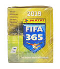 2019 Panini FIFA 365 Stickers HUGE 50 Pack Factory Sealed Box-250 Stickers!