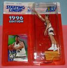 1996 BRYANT REEVES Memphis Grizzlies NM+ Rookie *FREE_s/h* sole Starting Lineup