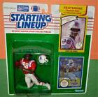 1990 HART LEE DYKES New England Patriots Rookie NM/MINT Starting Lineup 1989