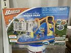 NEW Banzai Gushing Geyser Inflatable Water Park Slide Pool FAST SHIPPING