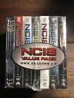 The Complete NCIS Value Pack Seasons 1-7 DVD pack UNOPENED H2
