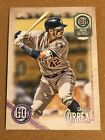 2018 Topps Gypsy Queen Baseball Variations Guide 71