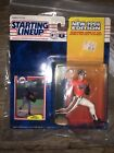 1994 MLB Starting Lineup Mike Mussina Figure & Card Baltimore Orioles