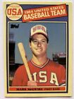 Mark McGwire Signs Autograph Deal with Topps 14