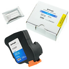 QUADIENT IS200 IS240 IS280 COMPATIBLE FRANKING MACHINE INK CARTRIDGE 310048 BLUE