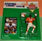 1995 HARDY NICKERSON Tampa Bay Buccaneers NM+ Rookie *0 s/h sole Starting Lineup
