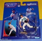 1998 KEVIN BROWN 1st Florida Miami Marlins NM- *FREE_s/h* Starting Lineup
