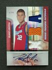2009-10 BLAKE GRIFFIN ABSOLUTE ROOKIE RC AUTO SP #351 499! JERSEY BALL AUTOGRAPH