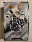 1992-93 Upper Deck NHL-LNH Hockey The Collectors Choice Factory Sealed Box - New