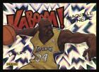 2014-15 Panini Excalibur Basketball Kaboom! Inserts Command High Prices 24