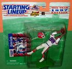 1997 QUINN EARLY Buffalo Bills #88 NM- Rookie *FREE_s/h* sole Starting Lineup