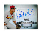 All You Need to Know About 2012 Bowman Baseball Retail Prospects Autographs 24