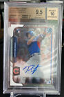 Kris Bryant Rookie Card Gallery and Checklist 29